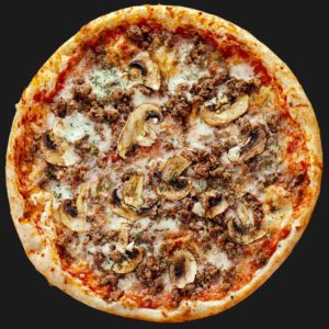 Доставка пиццы Кон Карне в Омске – Пиццерия «Перцы»