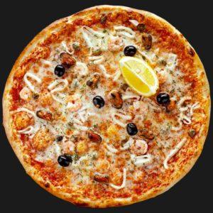 Доставка пиццы Маринара в Омске – Пиццерия «Перцы»