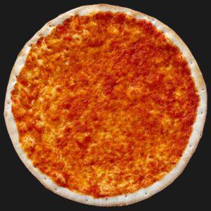 Доставка пиццы Хлебная лепёшка фокачча с острой аджикой в Омске – Пиццерия «Перцы»
