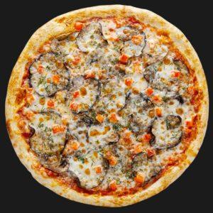Доставка пиццы Вегетариано в Омске – Пиццерия «Перцы»
