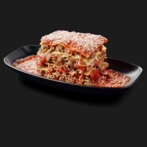 """Лазанья мясная – Доставка от ресторана итальянской кухни """"Перцы"""""""