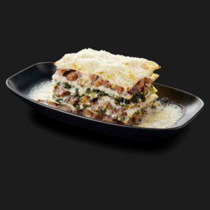 """Лазанья – Доставка от ресторана итальянской кухни """"Перцы"""""""