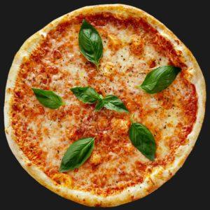 Доставка пиццы Маргарита в Омске – Пиццерия «Перцы»